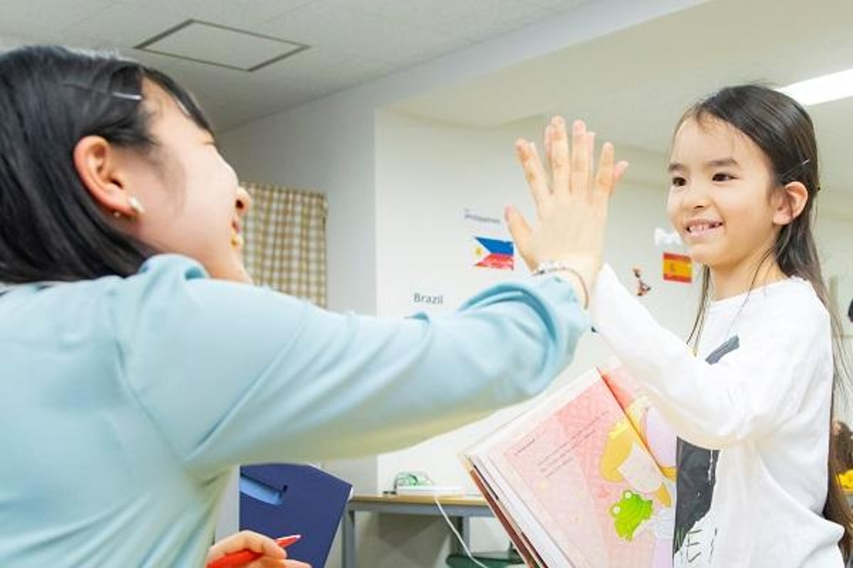 子ども英語教室Lepton(レプトン)