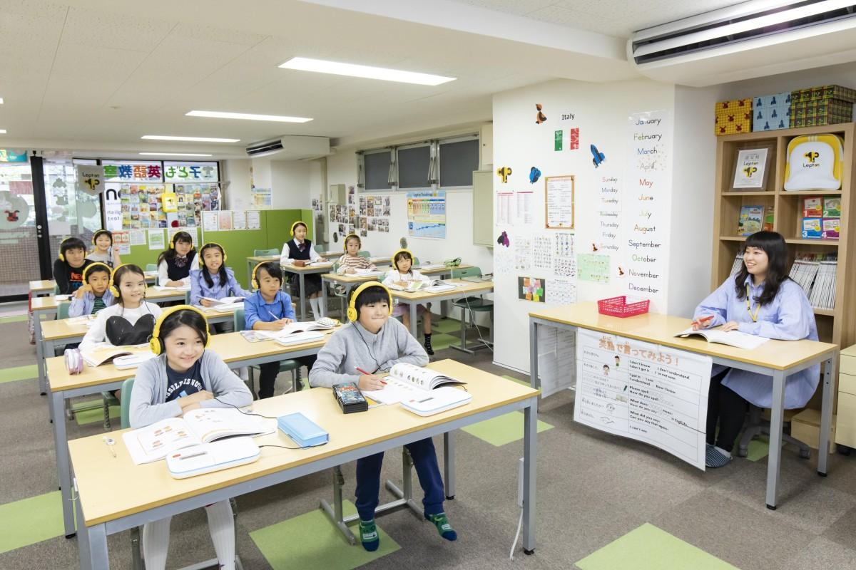 ひのき塾Lepton王寺教室