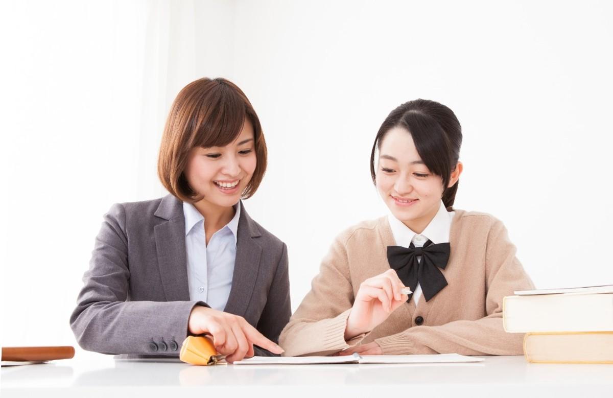 いばしん個別指導学院 水戸駅前校1号館の指導方針