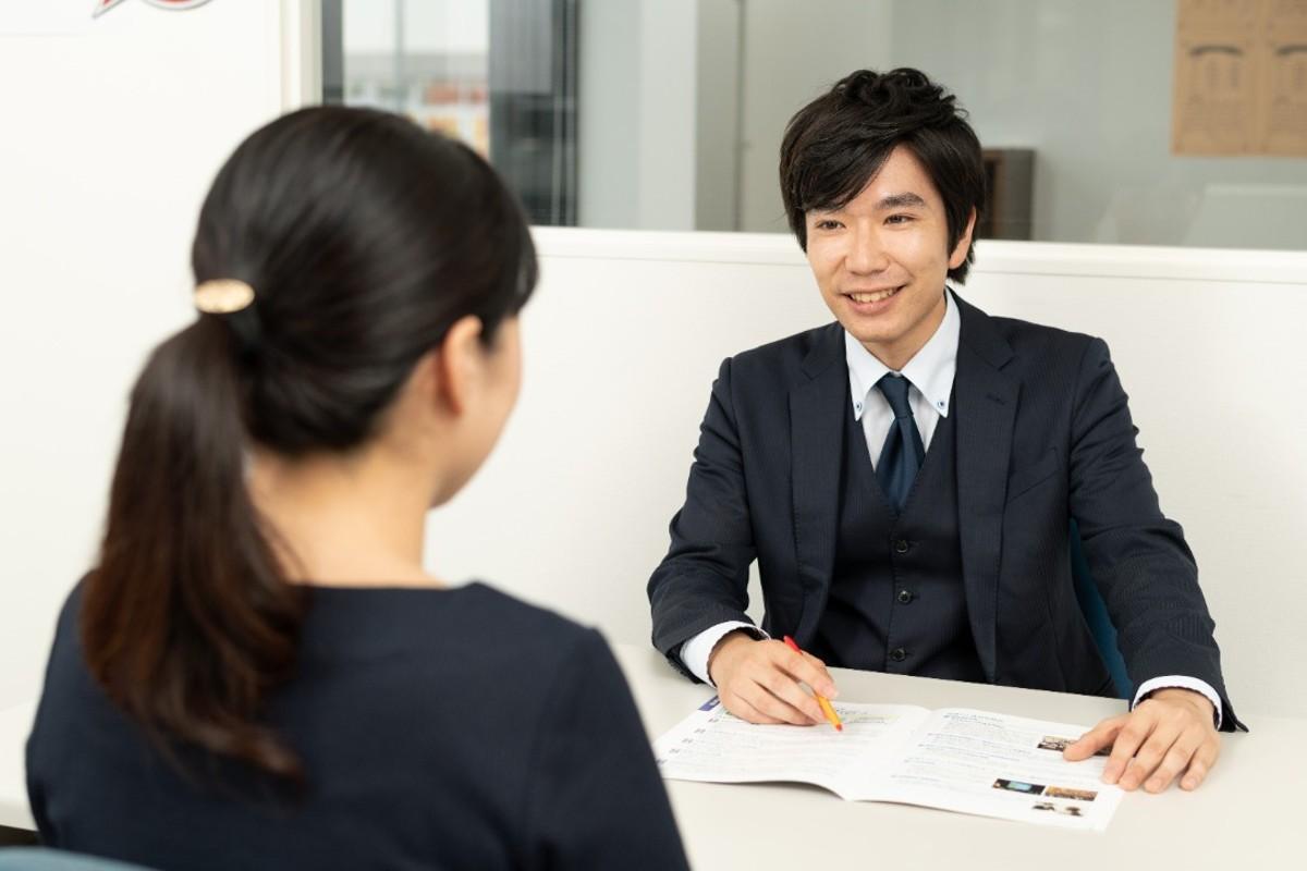 いばしん個別指導学院 水戸駅前校1号館のサポート体制