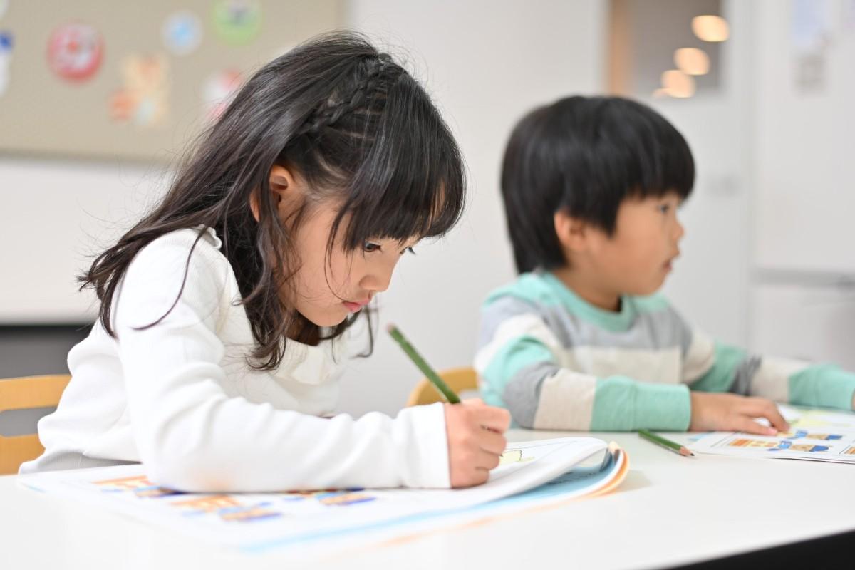 成基の幼児教育TAM