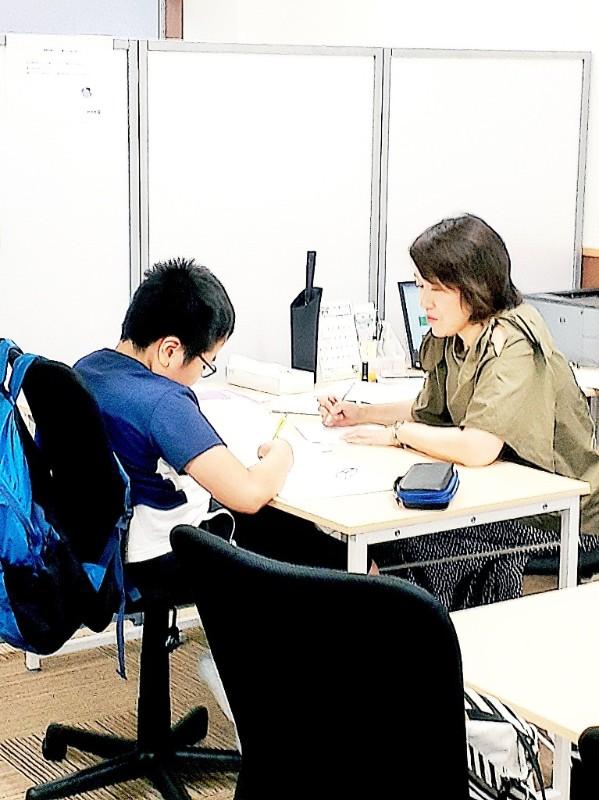 マンツーマンの個別塾 鈴木塾