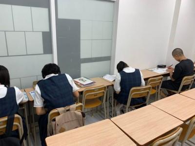 田中学習会 八木校