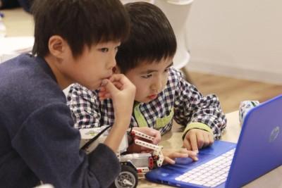 名学館Kids ロボ団(ロボットプログラミング教室)