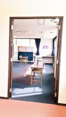 学研教室(諸見里アリーナ教室)