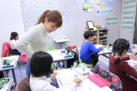 勉強することが好きになる塾 TALKゼミナール勉強することが好きになる塾 TALKゼミナール 神楽坂教室