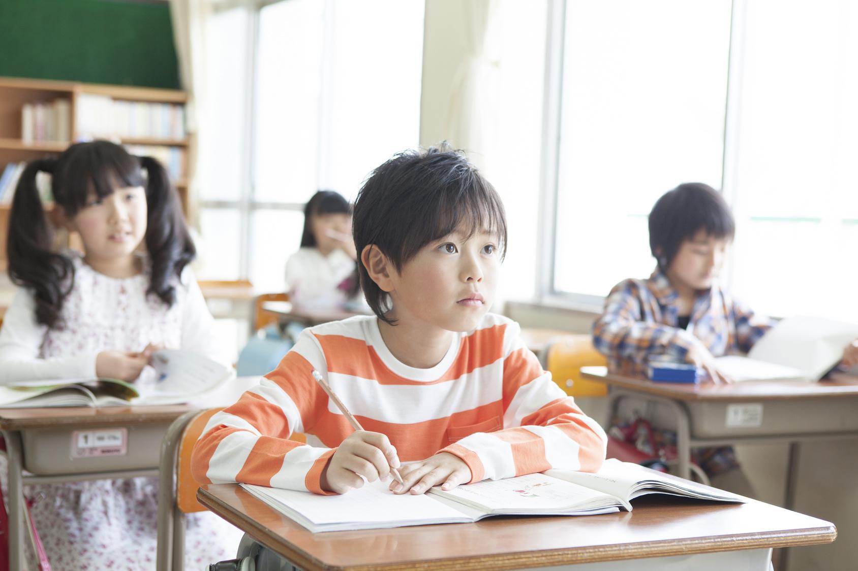 塾に通うことの5つのメリット