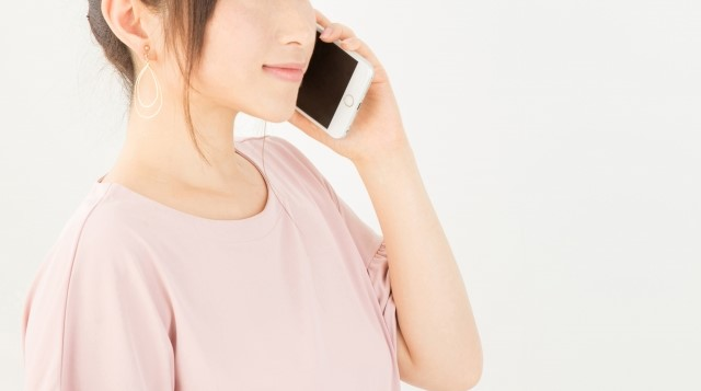 塾選びガイド-問い合わせ時のチェックポイント-電話