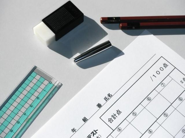 【入塾テストから模試まで】塾のテストの種類と、よくある疑問を解説